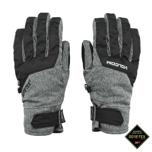 CP2 GORE-TEX GLOVE - HEATHER GREY