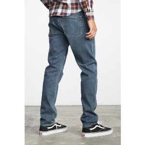 DAGGERS DENIM - WASHED BLUE