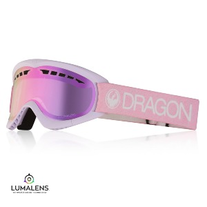 DXS - Light Pink/Lumalens Pink Ion