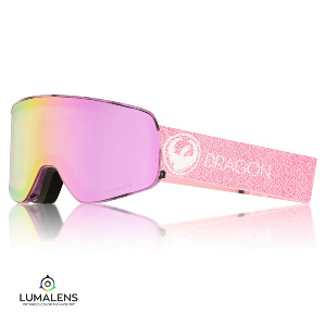 NFX2 - Mill/Lumalens Pink Ion