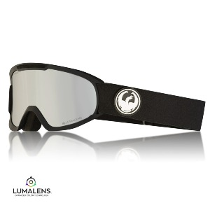 DX2 - Black/Lumalens Silver Ion