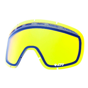 D2 Repl Lens - Yellow Blue Ionized