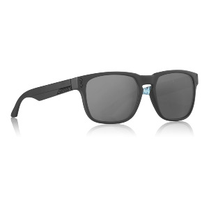 Monarch - Asymbol Scoph Matte Black/Silver