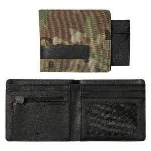 SHOWTIME  ID WALLET - MULTICAM