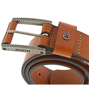 Americana Belt II - Saddle