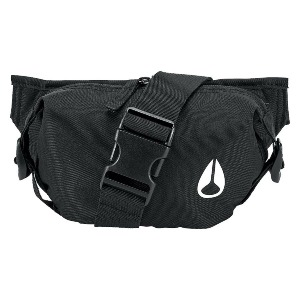 TRESTLES HIP PACK - ALL BLACK