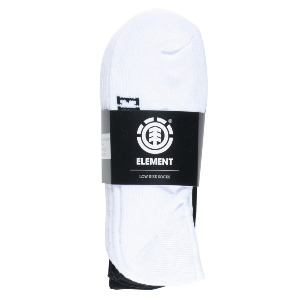 LOW-RISE SOCKS 5 PACK - MULTICO