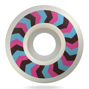 Cutback Wheels - Pink 53mm 99a