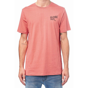 Zap Tee - Dusty Coral