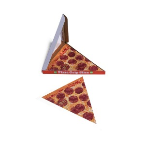PIZZA SLICE GRIP - Assorted