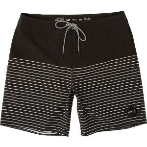 CURREN TRUNK - PIRATE BLACK