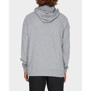 LOCK IN VA SPORT HOOD - GREY NOISE