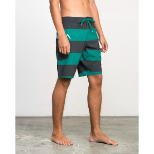 UNCIVIL STRIPE TRUNK 20