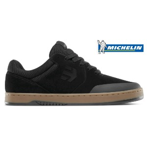 MARANA MICHELIN JOSLIN - BLACK/RED/GUM