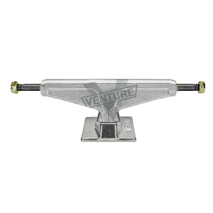 V-HOLLOW LIGHTS POLISHED TRUCKS - 5.0 HIGH
