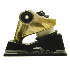 V-HOLLOW LIGHTS P-ROD FALCON TRUCKS - GOLD 5.0 HIGH