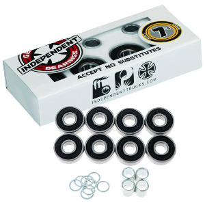 GP Bearings - Yellow