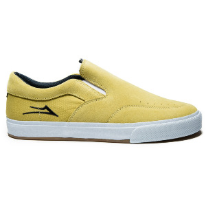 Owen VLK - Dusty Yellow Suede