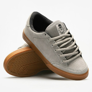 LOPEZ 50 - Flint Gray/Black