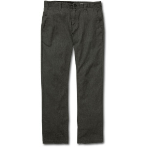 FRICKIN MODERN STRET - CHARCOAL HEATHER