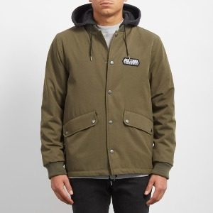 HIGHSTONE JACKET - MIL