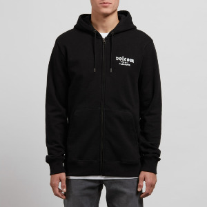 SUPPLY STONE ZIP - BLK
