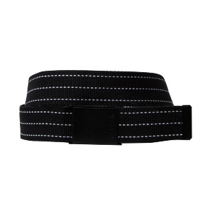 HORIZON WEB BELT - BLK