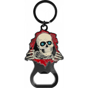 RIPPER KEYCHAIN/BOTTLE OPENER