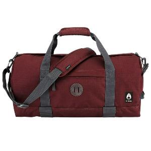 PIPES SPORT DUFFLE II - PORT