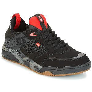 Tilt Evo - Black/Red/Camo
