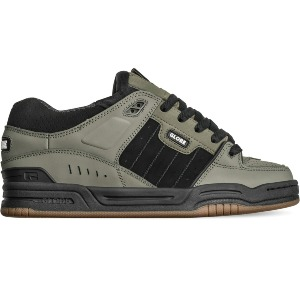 Fusion - Dusty Olive/Black