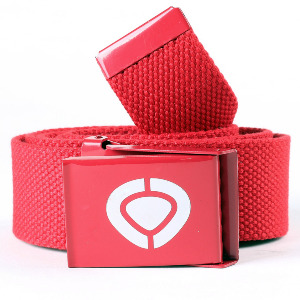 ICON BELT - Red