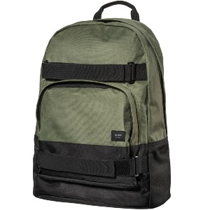 Thurston Backpack - Olive/Black