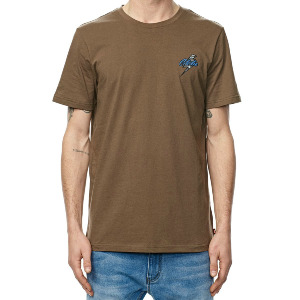 Flash Tee - Bronze