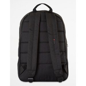 Deluxe Backpack - Black/Black