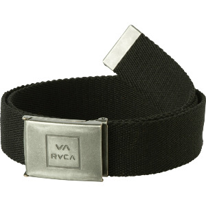 FALCON WEB BELT - BLACK