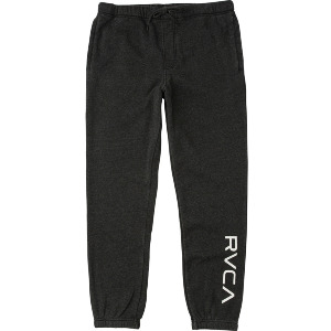 VA GUARD FLEECE SWEATPANT - BLACK
