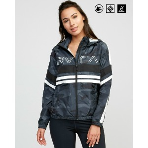 VA SPORT TEAM JACKET - CAMO