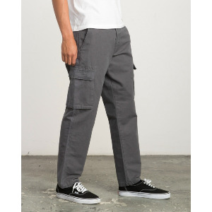 EXPEDITION CARGO PANT - GREYSKULL