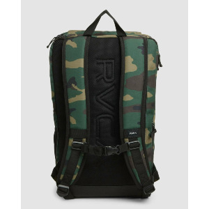 VOYAGE SKATE BACKPACK - CAMO