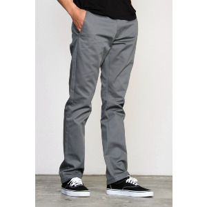 WEEKEND STRETCH PANT - SMOKE