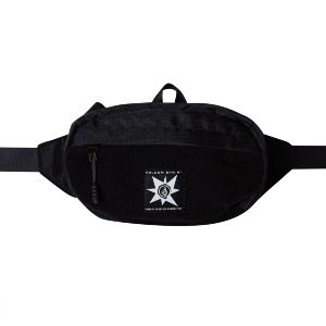 A.P. HIP PACK - BLK