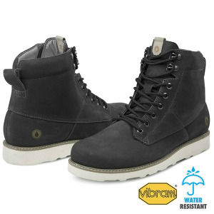SMITHINGTON II VIBRAM WNTR BOOT - NBK