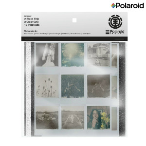 POLAROID GRIP PACK - ASSORTED