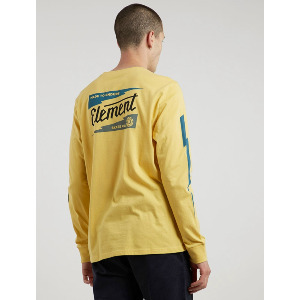 GIZMO LS - MINERAL YELLOW