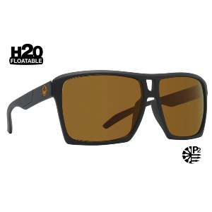 THE VERSE - MATTE BLACK H2O/COOPER POLAR