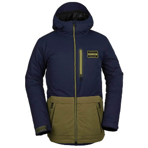 ANALYZER INS JACKET - MOS