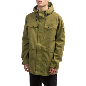 V.CO 3L RAIN JACKET - MOS
