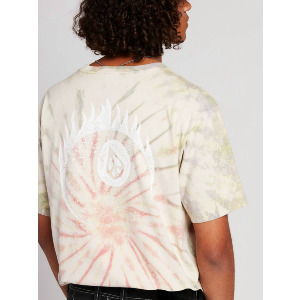 EIGHTBALL PEACE SS TEE - MULTI