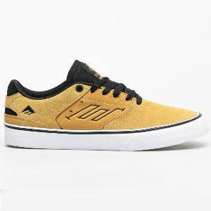 THE REYNOLDS LOW VULC - YELLOW